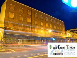 Urban Center di Trieste: chiusa la consultazione preliminare di mercato
