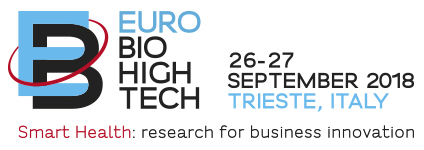 2nd EURO BioHighTech 2018