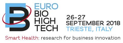 2nd EURO BioHighTech 2018