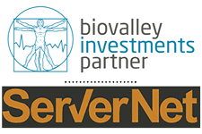 Nuovi soci aderiscono a BioHighTech NET: ServerNET Srl e BioValley Investments Partner Srl