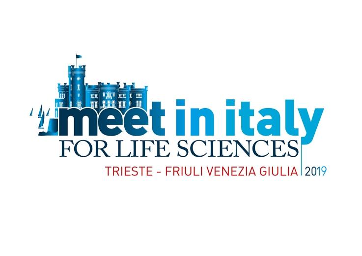 MEET in ITALY a TRIESTE nel 2019