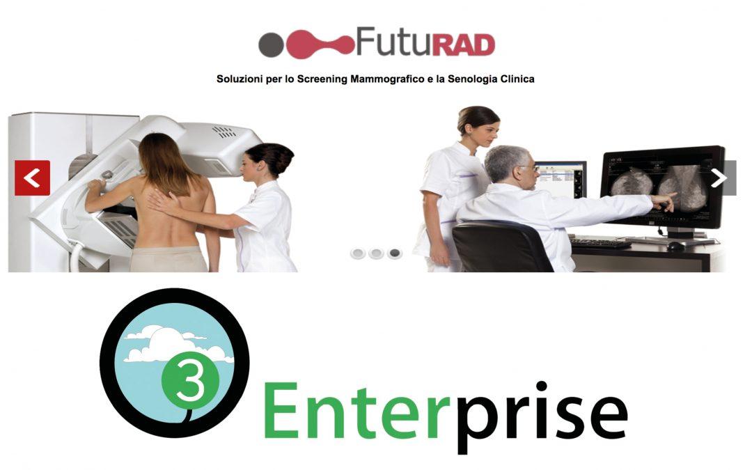 O3 Enterprise: acquisita la goriziana Futurad srl.
