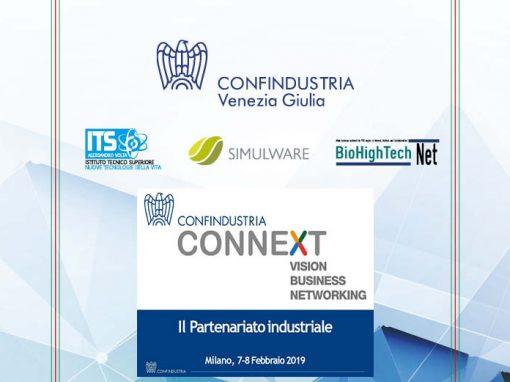 La Rete a Connext: costruzione di nuovi partenariati ?